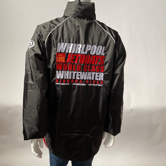 Whirpool Jetboats Whitewater Jacket XXL